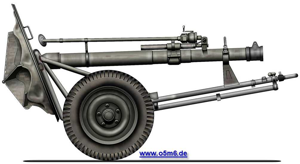 Russian 120mm Mortar : Allied wwii afv discussion group russian iron cross