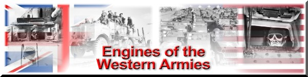 Engines of the Western Allies