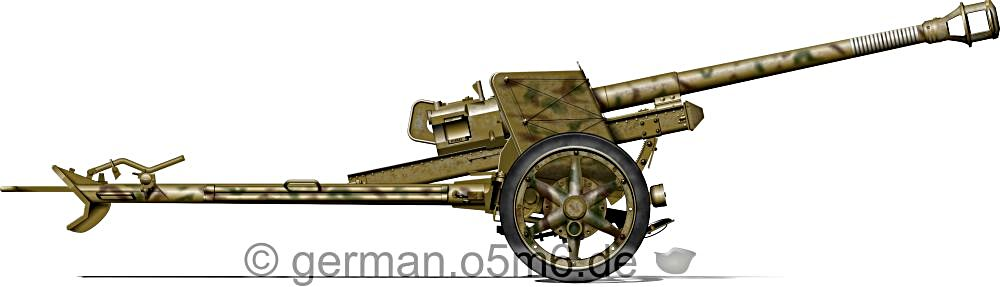 German 50 Mm Anti Tank Gun: Engines Of The Wehrmacht In WW2